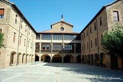 Palacio de los Ezpeleta, Beire