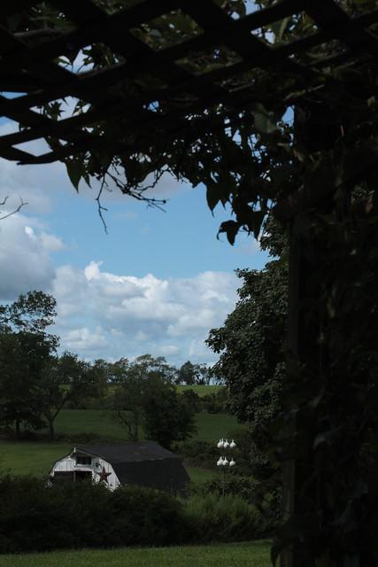 Blue Skies, Smilin' at Me