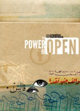 The Power of Open Cover art