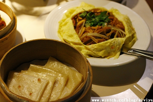 [美食.桃園]鳥樓香港茶餐廳~好菜滿桌(關門大吉) @VIVIYU小世界