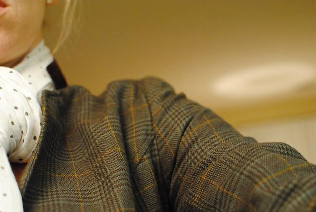 [249/365] Tweed
