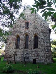 Kirche Hohenholz