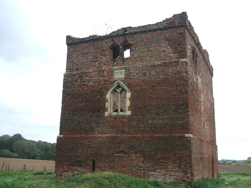 Paull Holme Tower1