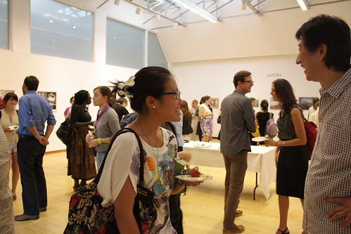 AKATBA Opening Reception