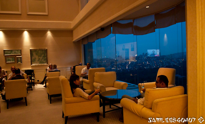 20110917 Level 33 Royal Club Lougne @ Le' Meridien Kuala Lumpur-6