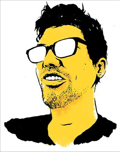 Andy Gaper - Comedian