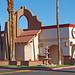 Trader Joe's Plaza - Chapalas SEC Entrance