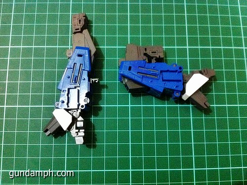 Building MG Zeta 2.0 HD Color Version (part 2) (24)