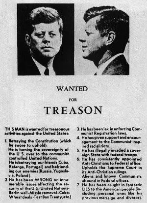 kennedy-wanted-for-treason