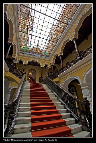 Modernismo en Lima