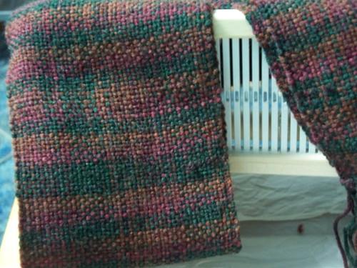 Cricket scarf #2