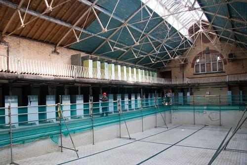 Stirchley Baths -13