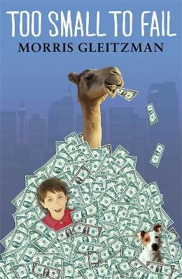 Morris Gleitzman, Too Small to Fail