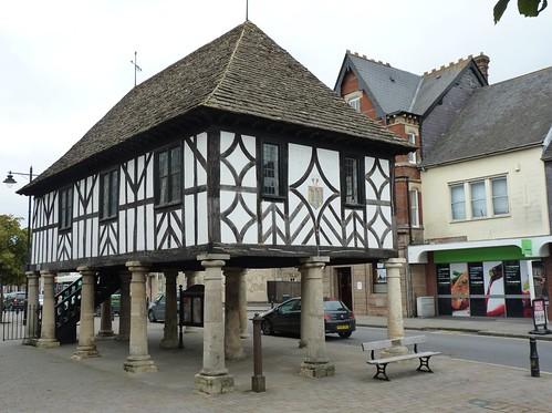 Town Hall, Wootton Bassett - 9 September 2011 (9)
