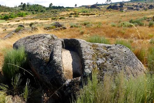medieval grave