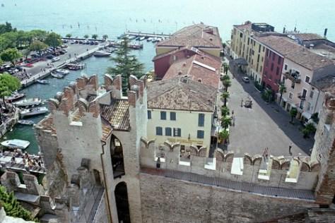 Sirmeone, Lake Garda, Italy