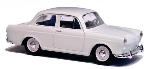 Vitesse VW 1500R