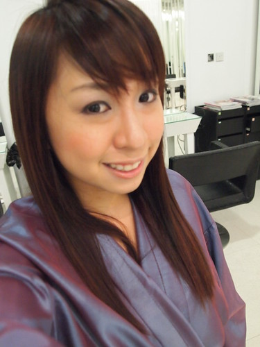 Singapore Lifestyle Blog, Lifestyle Blog, Singapore Beauty Blog, beauty reviews, beauty blog, Singapore Blog, nadnut, Life and fun, the nad review, nadnut reviews, Reviews, Beauty reviews, Jean Yip Loft, Deluxe Hair Spa