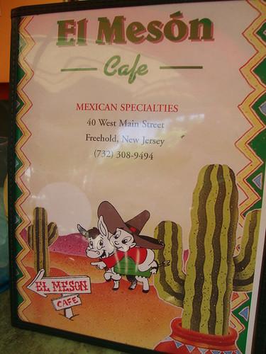 El Meson Cafe