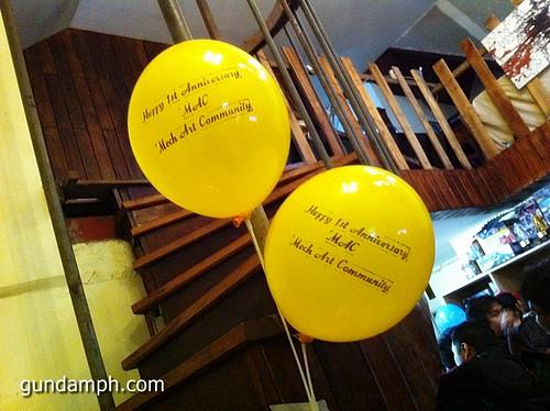 GMAC First Anniversary Meet (18)