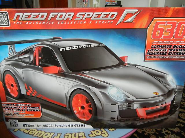 mega bloks need for speed build it kits porsche 911 gt3 rs (1)