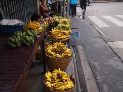 Bananas, Taling Chan, Bangkok