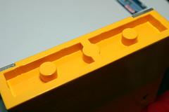 LEGO Minifigure Display Case - 6