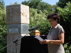 """Alfred Adler: Memorial Ceremony • <a style=""""font-size:0.8em;"""" href=""""http://www.flickr.com/photos/52183104@N04/6026831042/"""" target=""""_blank"""">View on Flickr</a>"""