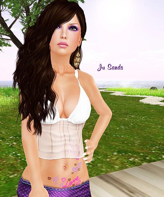 *Shape Sara by rhany.xaris ♥