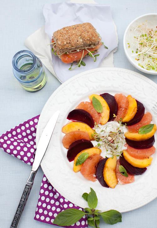 4_Beet_Peach_Salad