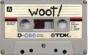'Cassette Tape' Erased Fron the Dictionary? Rewind That.