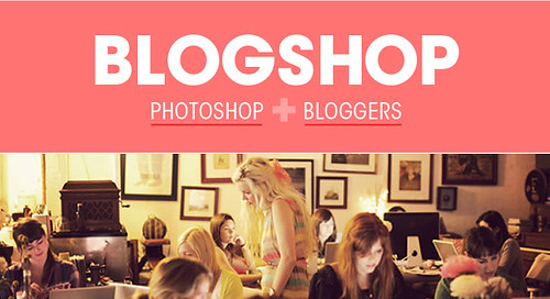 Blogshop Visits Berlin!