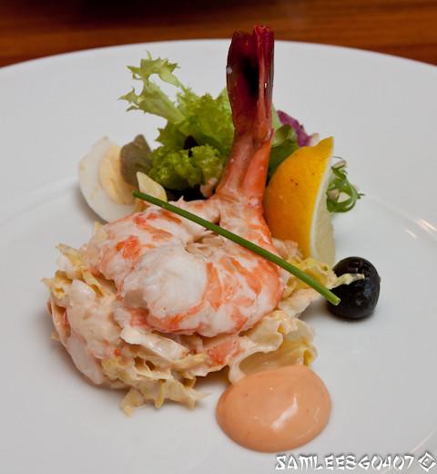 20110916 Latest Recipe @ Le' Meridien Kuala Lumpur-6