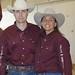Tom and Traci Davis