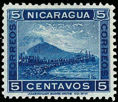NicaraguaMomotombo