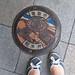Tottori Manhole COver