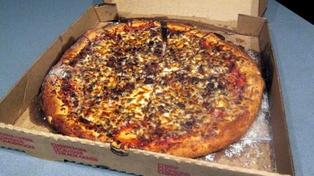 davincis pizzeria
