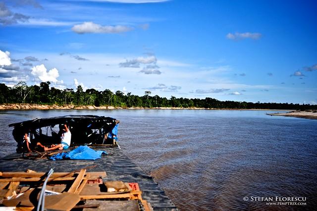 KLR 650 Trip Peru 116