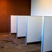 Semi Private Work Booths
