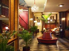 The Atlanta Hotel, Bangkok