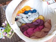 Silk Threads, Ock Pop Tok, Luang Prabang