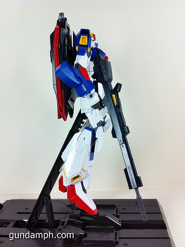 Building MG Zeta 2.0 HD Color Version (part 2) (40)