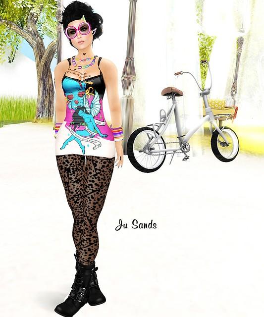 New **Dura-Girl**24!