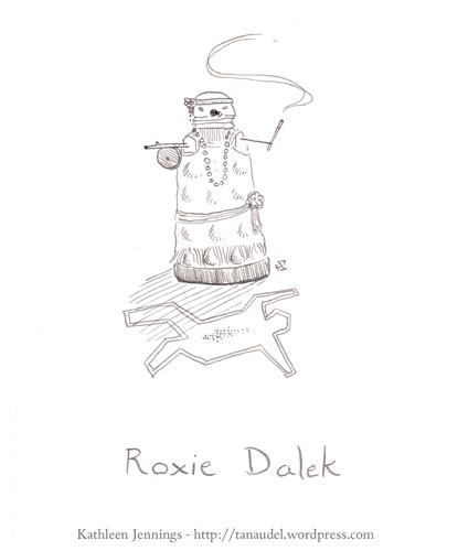 Roxie Dalek