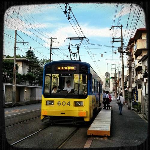 今日の電車です。#iphotography #instagram
