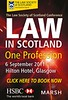 law-in-scotland