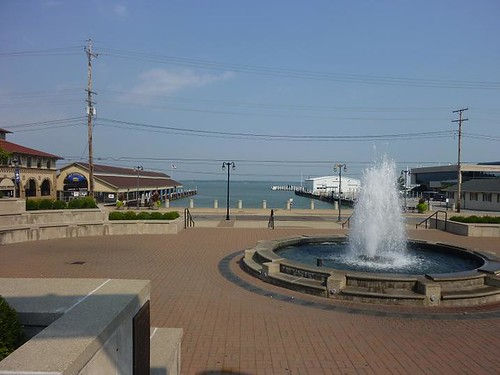 OH5 - 9-1-11 Sandusky fountain