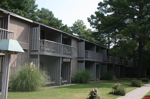 The Refuge Inn