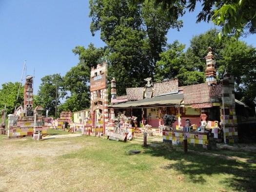 Margaret's Grocery, Vicksburg MS