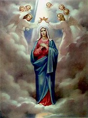 Our Lady, Queen & Mother